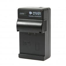 Сетевое зарядное устройство PowerPlant Panasonic VW-VBE10, CGA-S303